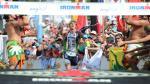 Pete Jacobs gewinnt den Ironman Hawaii 2012 mit fünf Minuten Vorsprung (Foto: (c) finisherpix.com)