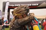 Kathrin Stirnemann und Sandro Soncin gewinnen Cape Pioneer in Südafrika (Foto: blog.capepioneer.co.za)