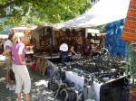 African Market: feilschen hat hier Tradition