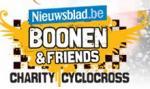 Ex-Radcrosser Zdenek Stybar feiert standesgemäßen Sieg bei Tom Boonens Wohltätigkeitsrennen
