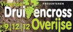Sven Nys gewinnt Druivencross in Overijse zum dritten Mal in Serie