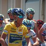 Matteo Carrara beim Ciruit de Lorraine 2009
