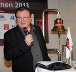 Prof. Dr. Thomas Huschke, 102. Berliner Sixdays
