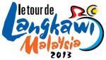 Guardini macht auf 7. Etappe der Tour de Langkawi das Dutzend voll