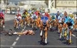 Boonen gewinnt im Sprint und erobert Gold bei der Tour of Qatar