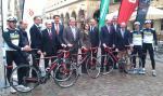 Sparkassen Münsterland Giro präsentiert Strecken für die 8. Auflage und sichert Zukunft bis 2017