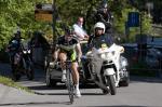 IMG und SRG verlängern TV-Rechtevertrag der Tour de Suisse