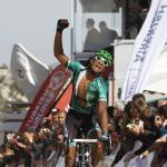 Berhane siegt bei Bergankunft der Tour of Turkey erstmals in Europa