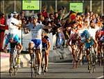 Boonen gewinnt Etappe - Cretskens die Rundfahrt