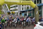 Start in Schladming (Foto: Regina Stanger)
