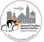Sütterlin verteidigt Titel: Mit fast 49 km/h zum zweiten Meisterschaftssieg
