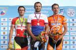 Jan Barta auch tschechischer Landesmeister auf der Straße (Foto: Josef Vaishar/RoadCycling.cz)