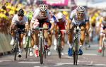 Erster deutscher Doppelsieg bei der Tour de France seit 13 Jahren - Marcel Kittel schlägt André Greipel