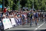 Grega Bole (Vancansoleil) gewinnt die 2. Etappe der Tour de l\'Ain in Oyonnax