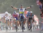 Michael Matthews sprintet auf 5. Vuelta-Etappe zum Sieg, Nikias Arndt auf Platz vier