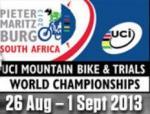 Mountainbike-WM in Pietermaritzburg startet mit Bronze für Deutschlands XC-Staffel