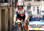 Cancellara gewinnt Generalprobe für Zeitfahr-WM deutlich gegen Martin - Nibali wieder Gesamtführender