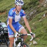 Alexandre Geniez feiert ganz besonderen Heimsieg auf der 15. Vuelta-Etappe