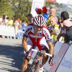 Rodriguez gewinnt am Alto del Naranco - Horner fährt in Rot zum Angliru