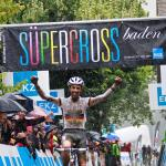 Philipp Walsleben (De) Gewinner bei den Herren Elite (Foto: radsportphoto.net/Steffen Müssiggang)