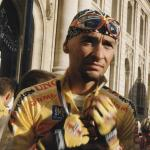 Marco Pantani im Jahr 1997 (Foto: Aldo Bolzan / Wikipedia)