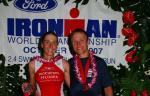 Triathlon-Ehepaar Katja und Ulrich Konschak zu Gast im LiVE-Ticker beim Ironman Hawaii
