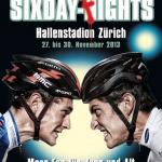 Sixday-Nights im Hallenstadion: Franco Marvullis Abschied und eine Meute wilder Junger