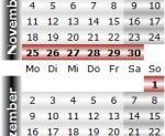 Radrennen der Woche 25.11.2013 - 01.12.2013