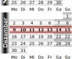 Radrennen der Woche 09.12.2013 - 15.12.2013