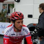 Nicolas Vogondy - Eneco-Tour 2011