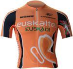 Trikot von Euskaltel-Euskadi 2013 (Bild: UCI)