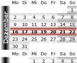 Radrennen der Woche 16.12.2013 - 22.12.2013