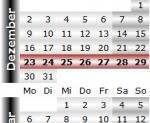 Radrennen der Woche 23.12.2013 - 29.12.2013