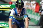 Cameron Meyer bei der Tour de Suisse 2013 in Flumserberg