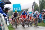 EKZ CrossTour Start (Foto: Steffen Müssiggang/radsportphoto.net)