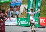 Nino Schurter, amtierender MTB-Weltmeister, bei der Schweizermeisterschaft 2013