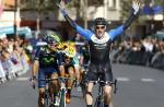 Sam Bennett gewinnt die Clasica Almeria (Foto: Team NetApp-Endura/BettiniPhoto)