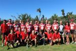 Cape Argus Tour Teilnehmer