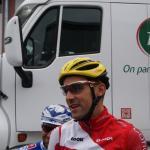 Tristan Valentin bei der Tour du Doubs 2013
