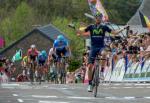 Der sprintstarke Alejandro Valverde gewinnt Flèche Wallonne zum zweiten Mal nach 2006 (Foto: Veranstalter/letour.fr)
