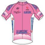 Reglement Tour de Romandie 2014 - Rosa Trikot (Bild: Veranstalter)