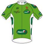 Reglement Tour de Romandie 2014 - Grünes Trikot (Bild: Veranstalter)