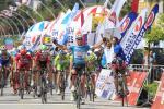 Tour of Turkey: Mark Cavendish sprintet auch auf 2. Etappe zum Sieg