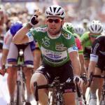 Tour of Turkey: Cavendish gewinnt auch die dritte Sprintankunft