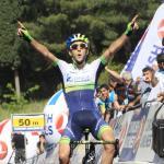 02.05.2014 Tour of Turkey: Adam Yates gewinnt zweite Bergankunft und führt 1 Sekunde vor Taaramäe