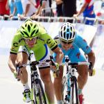 Elia Vivani feiert auf der 7. Etappe der Türkei-Rundfahrt seinen zweiten Sieg