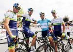 50. Türkei-Rundfahrt endet mit viertem Cavendish-Etappensieg und Gesamtsieg von Neoprofi Yates