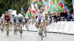 Tour d´Azerbaïdjan: Kenny van Hummel gewinnt Sprint auf 1. Etappe der aufstrebenden Rundfahrt