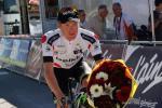 Steven Kruijswijk im Bergtrikot der Tour de l Ain 2013