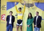 Top-Sprinter Kittel und Altmeister Voigt sorgen zum Auftakt der 101. Tour de France für Furore